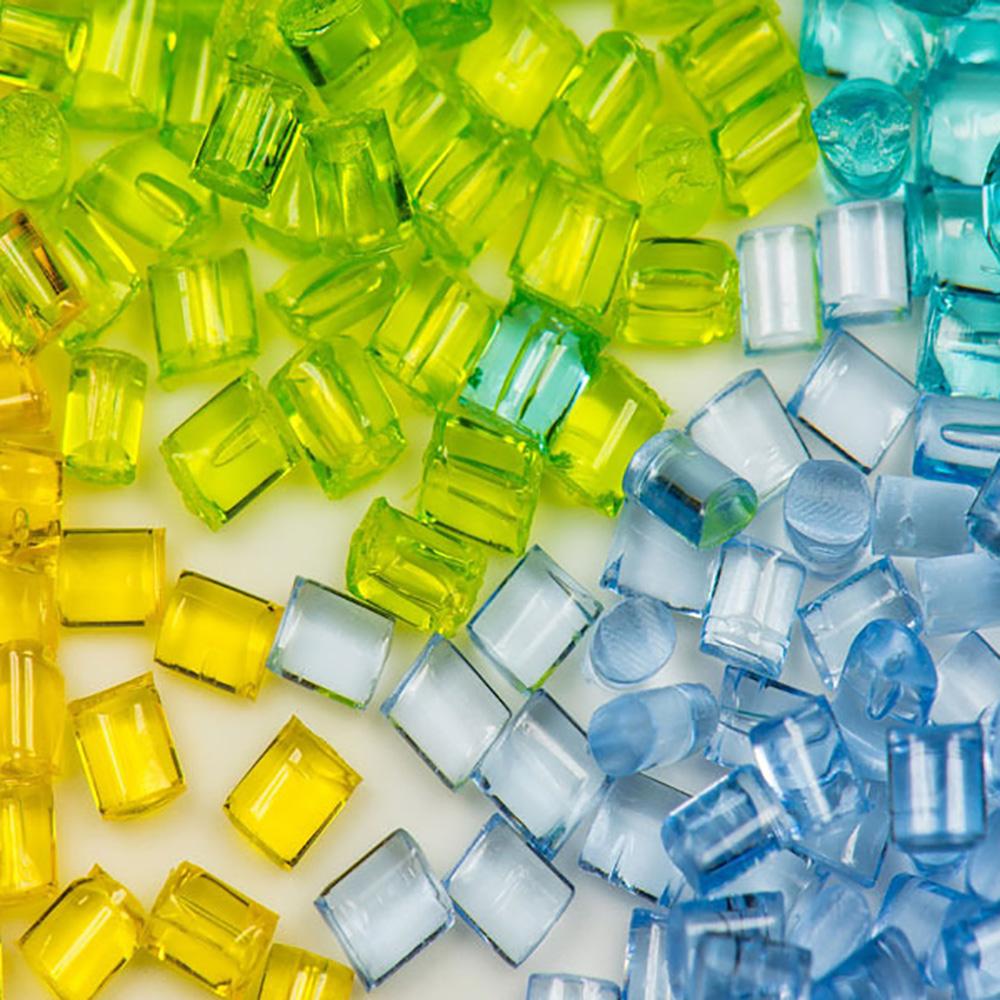 مستربچ شرکت رنگین پلیمر