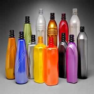 پت، شرکت رنگین پلیمر