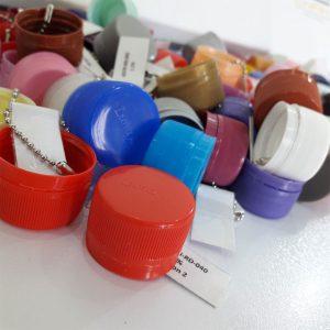 فود کانتکت شرکت رنگین پلیمر